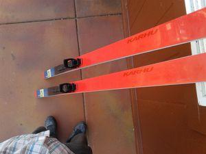 KarHu Alpine CrossCountry Skiis for Sale in San Diego, CA