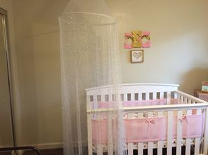 Baby Crib Bed And Decor For In Chico Ca