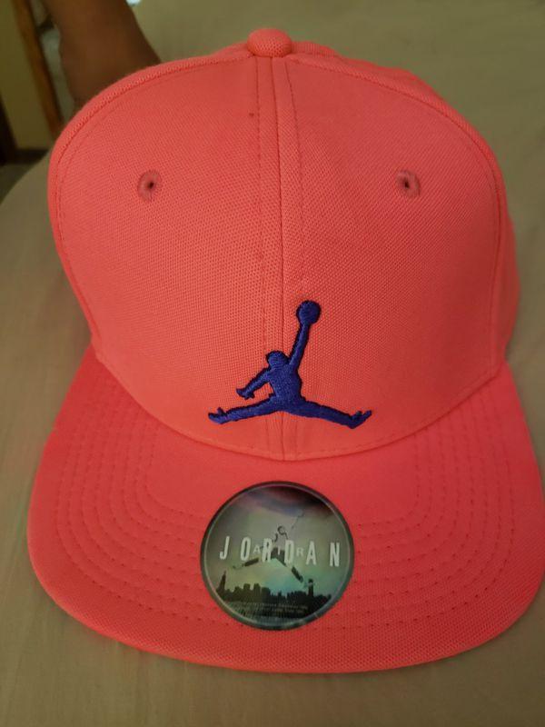 967804912a3b ... new zealand pink jordan hat for sale in south jordan ut offerup 88b31  2768c