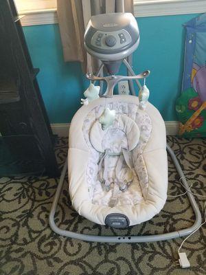Baby swing for Sale in Manassas Park, VA