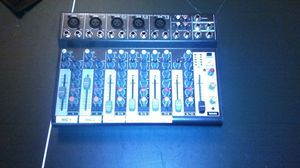 PA system mixer for sale  Tulsa, OK