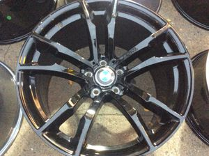 Bmw Rims X5 X6 20 5 120 For Sale In Bronx Ny Offerup