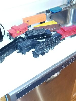 Train set with track for Sale in Gaithersburg, MD
