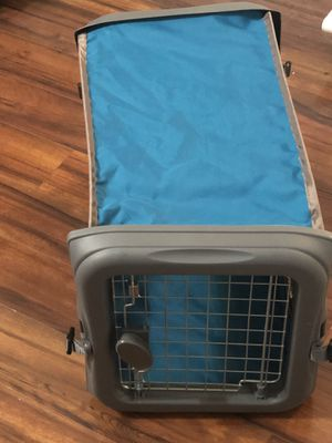 New and Used Dog crate for Sale in Albany, NY - OfferUp