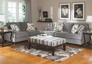 Sofa and loveseat set for Sale in Bethesda, MD