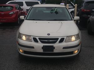 03 Saab 93 2.0 t for Sale in Laurel, MD