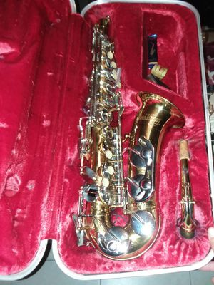 Saxophone for Sale in Saint Cloud, FL