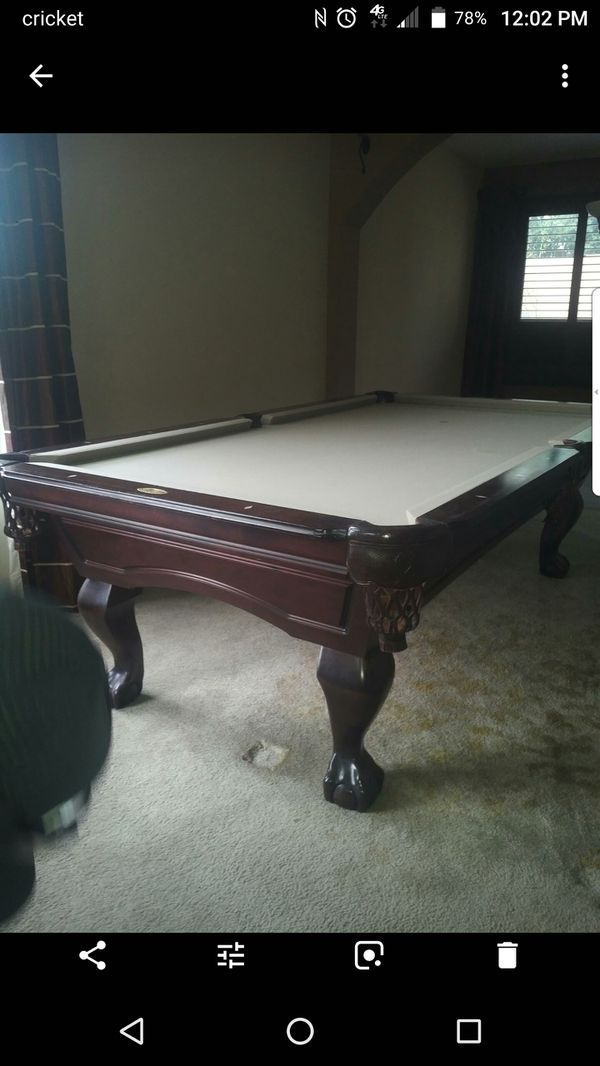 Connelly Pool For Sale In Tucson AZ OfferUp - Connelly pool table tucson az