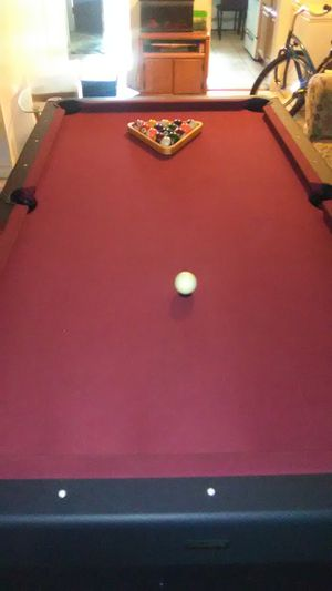 New And Used Pools For Sale In Philadelphia PA OfferUp - Pool table philadelphia
