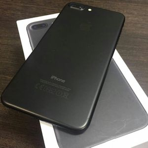 IPhone 7 Plus ,,128GB , UNLOCKED . Excellent Condition ( as like New) for Sale in Springfield, VA