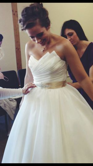edf98f45a9 New and Used Wedding dresses for Sale in Pflugerville