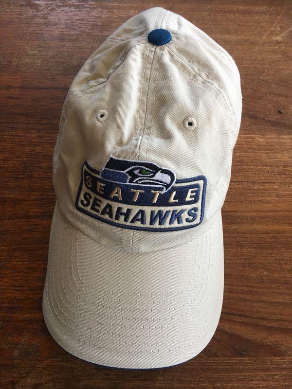 6f821e3b0ea Seattle Seahawks ball cap hat   for Sale in Everett