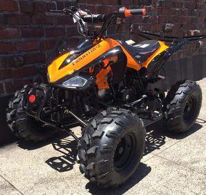 125cc big farm quad ATV for Sale in San Francisco, CA