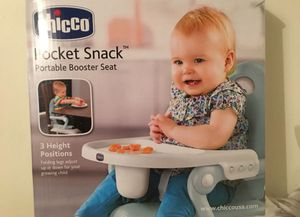New Chicco baby seat for Sale in Arlington, VA