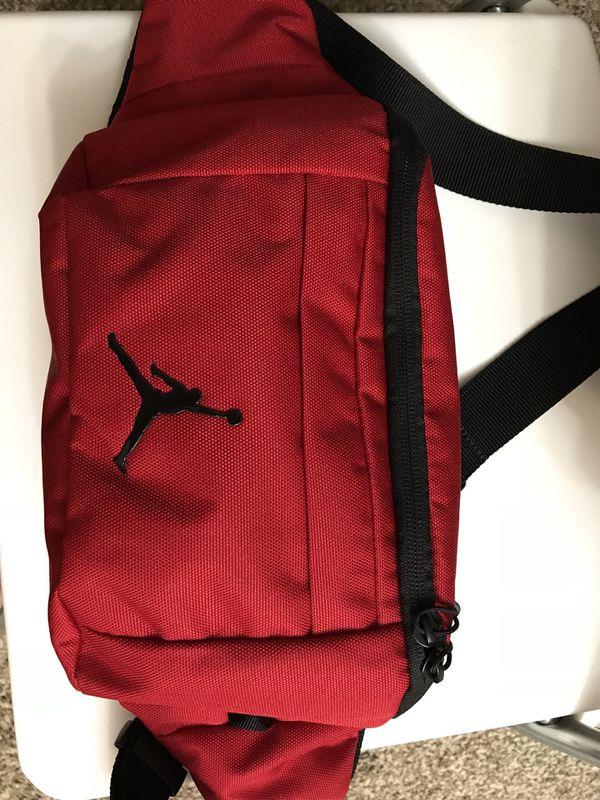 6b00bebb8a1908 Brand New Jordan Jumpman Crossbody Bag for Sale in Montebello
