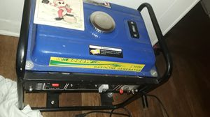 2000w generator for Sale in Columbus, OH