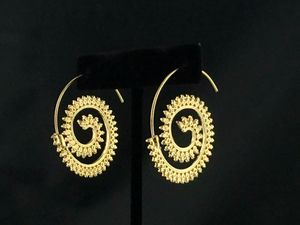 Spiral earring for Sale in Austin, TX
