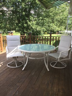 Hampton Bay Statesville Patio Furniture For In Akron Ny