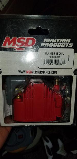 Msd coil for Sale in Orlando, FL