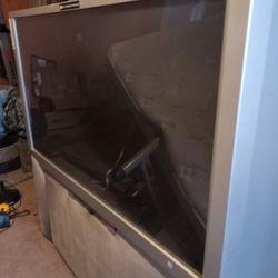 """Hitachi 51M200,Silver, 27"""" TV Monitor  Thumbnail"""