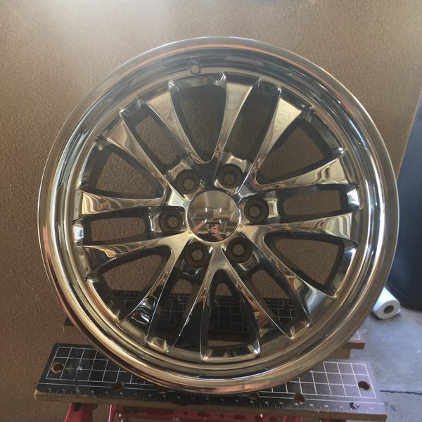 """2097-2013 Cadillac Escalade 22"""" Factory Chrome Wheel For"""