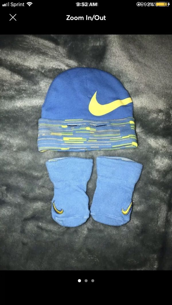 8b65b58f189 Nike beanie and socks for Sale in Garden Grove