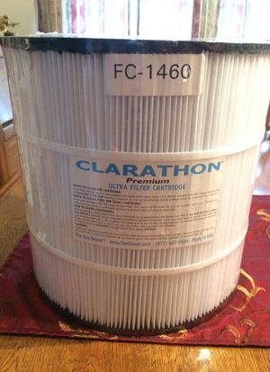 Clarathon fc1460 filter for Sale in Butler, PA