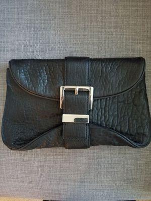 Michael Kors black clutch for Sale in Seattle, WA