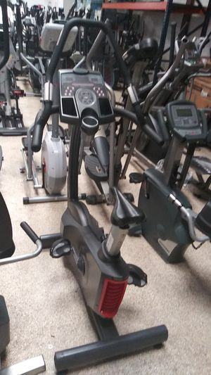 Commercial heavy duty exercise upright bike for Sale in Los Angeles, CA