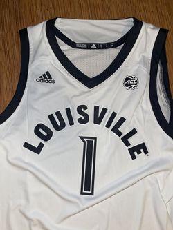 Adidas Louisville authentic jersey Large Thumbnail