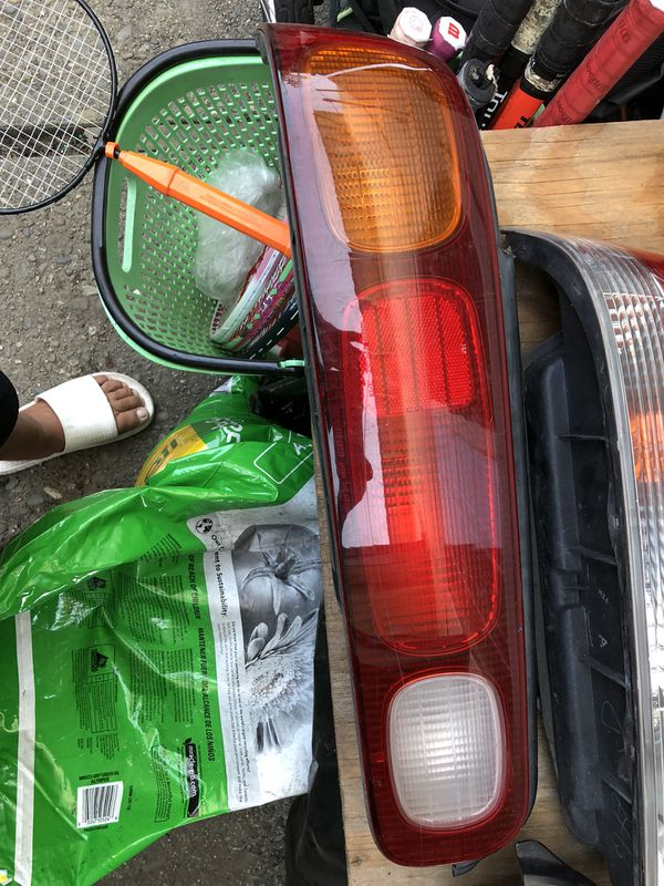 Acura Integra Tail Lights 97 01