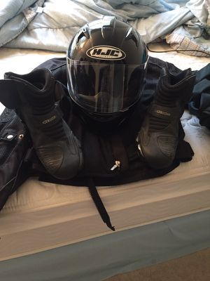 Motorcycle Gear for Sale in Centreville, VA