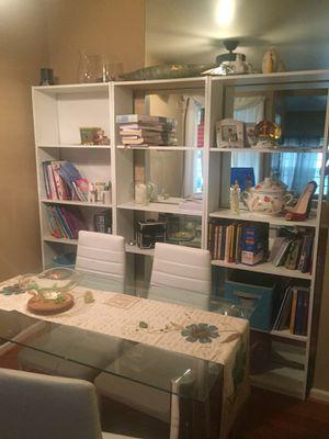 bookshelves for Sale in Alexandria, VA
