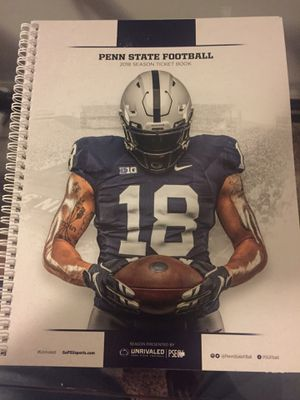 Penn state two season tickets for Sale in Pittsburgh, PA