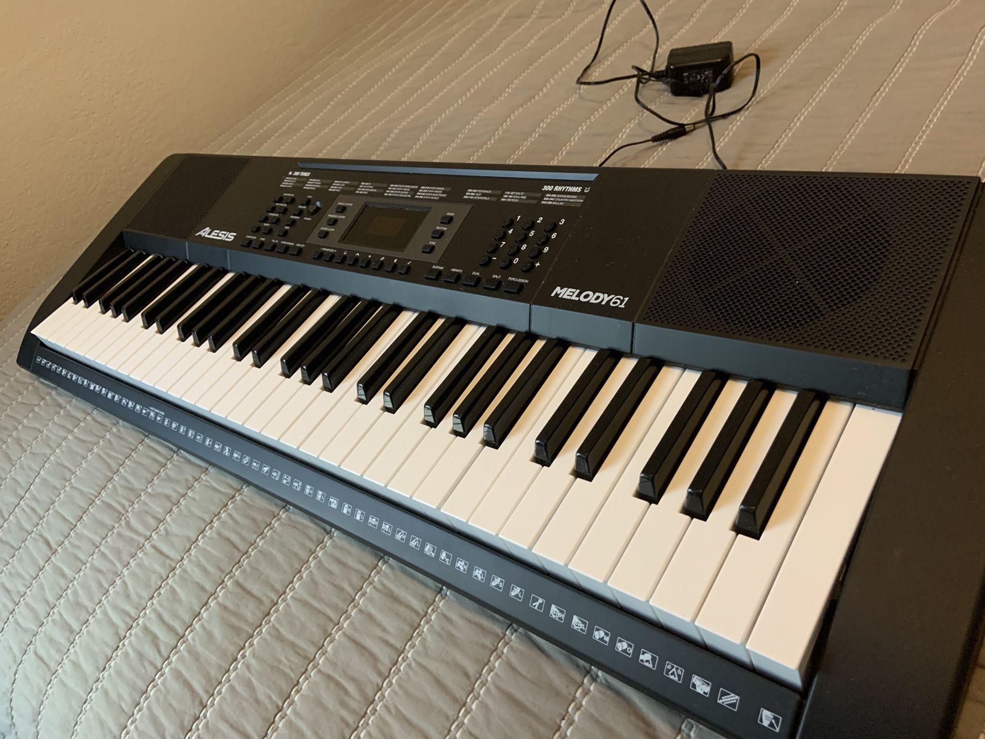 ALESIS Musical Keyboard