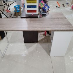 Desk With Storage Thumbnail