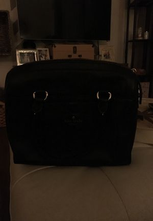 Kate spade black purse for Sale in Los Angeles, CA