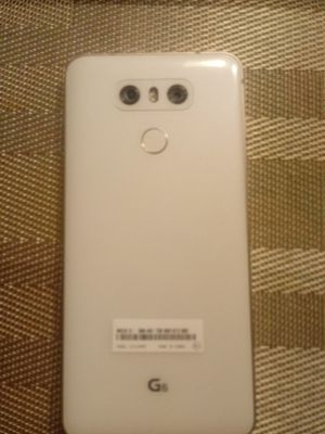 Lg g6 new for Sale in Milwaukee, WI