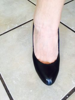 Shoes size 7 Cathy Jean Thumbnail
