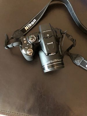 BRAND NEW HOLIDAY SEASON DEAL‼️ NIKON COOLPIX P610. for Sale in Arlington, VA