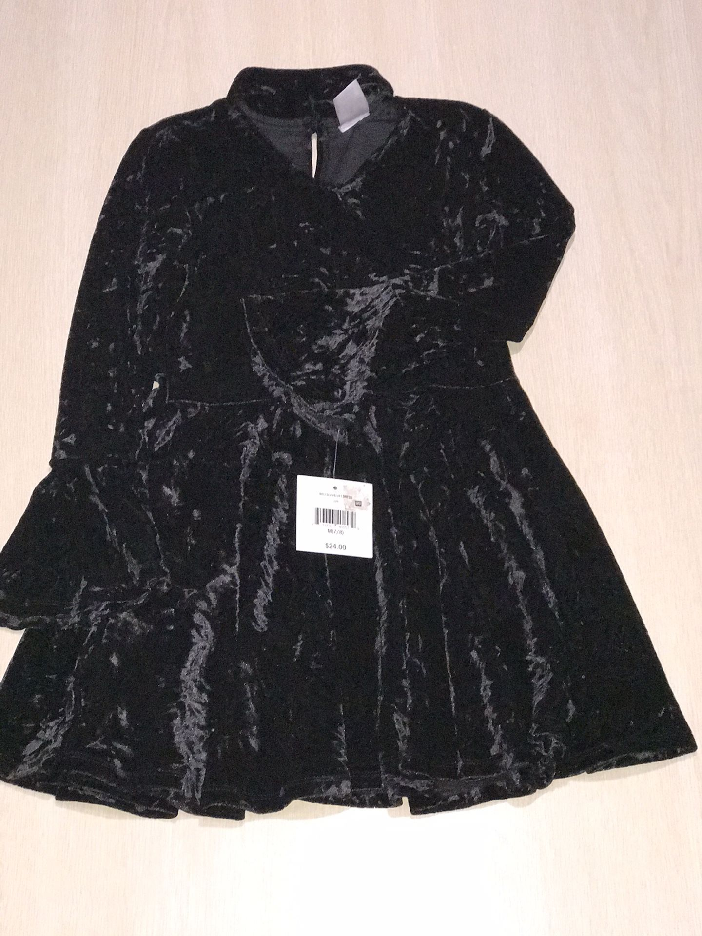 Falls creek girls dress new $7firm price