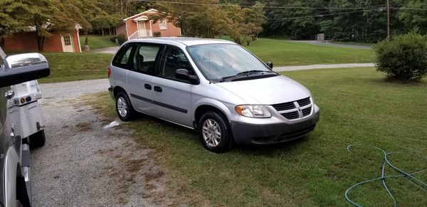 Offer Up Greensboro Nc >> 2007 Dodge caravan for Sale in Greensboro, NC - OfferUp