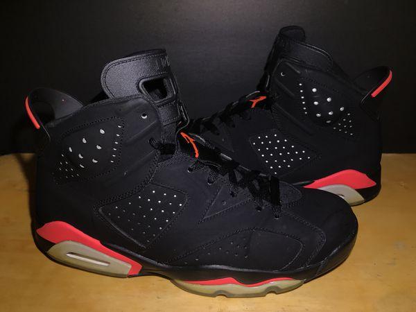 e302228e87a5 Jordan Infrared 6s for Sale in Medley