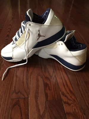 Jordan shoes size 11.5 for Sale in Springfield, VA