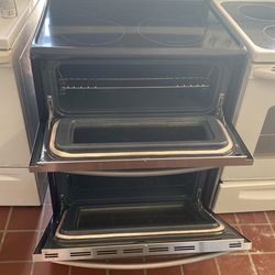 KENMORE ELITE DOUBLE OVEN 1 Year Warranty $50 Off Sunday Sale  Thumbnail
