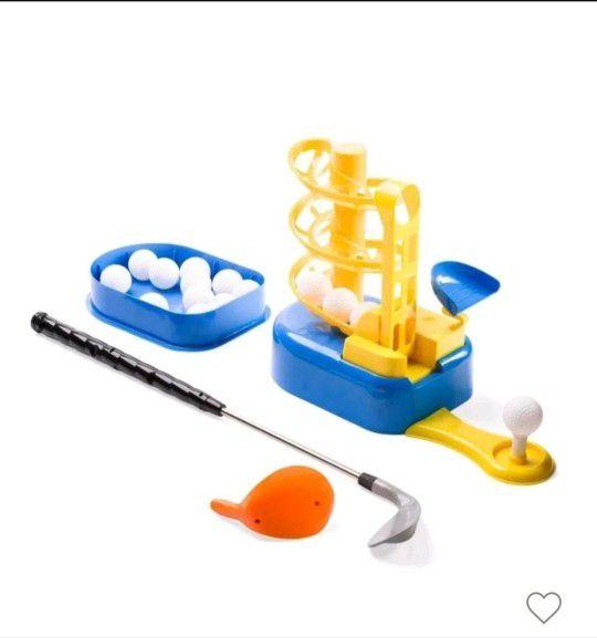 Beginner Golf Play Set