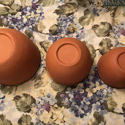 Set Of Bowls  Thumbnail