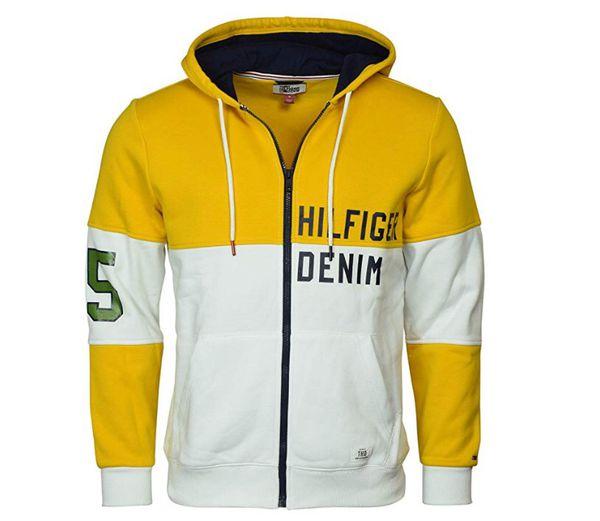 c2ddff7ee new tommy hilfiger men hoodie for Sale in Boca Raton