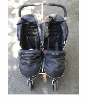 Convertible Dual Toddler Baby Stroller by StrollAir for Sale in Seattle, WA