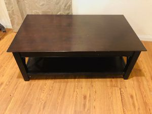 Center table for Sale in North Las Vegas, NV